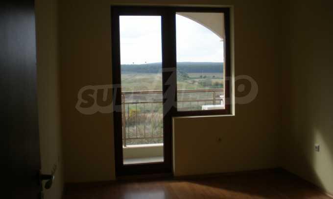 """3-Raum-Apartment """"Azur"""" neben Strand in Obzor 5"""