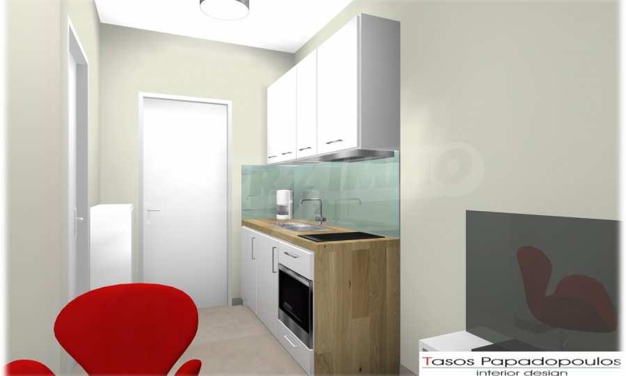 Neubau-Apartments in Paralia Ofriniou, Kavala 10