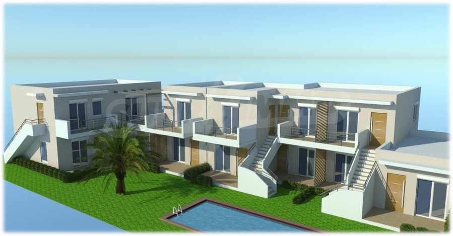 Neubau-Apartments in Paralia Ofriniou, Kavala 4