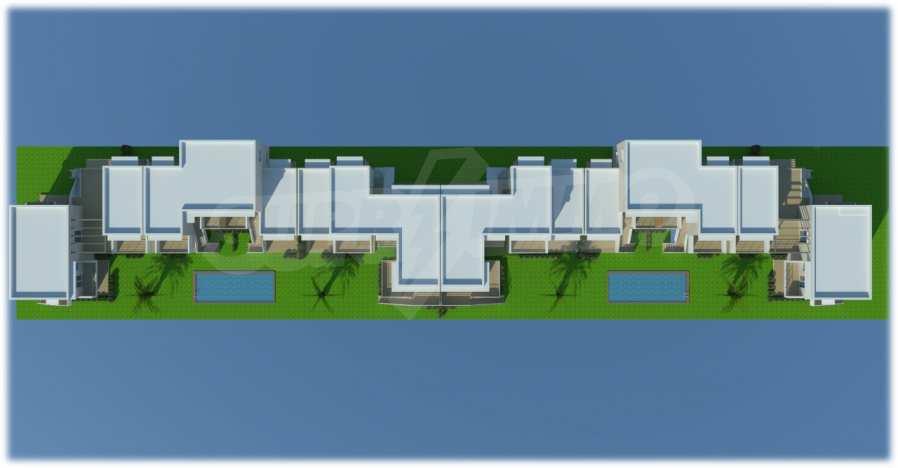Neubau-Apartments in Paralia Ofriniou, Kavala 5