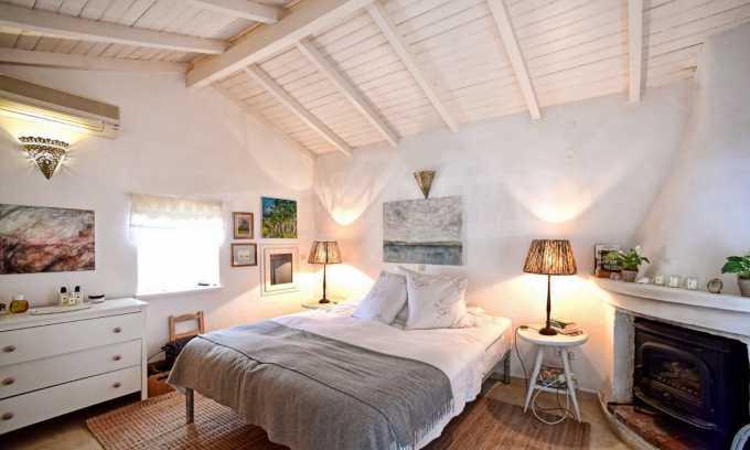 Renoviertes Haus mit Meerblick auf nordöstlichem Korfu 11