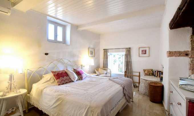 Renoviertes Haus mit Meerblick auf nordöstlichem Korfu 16