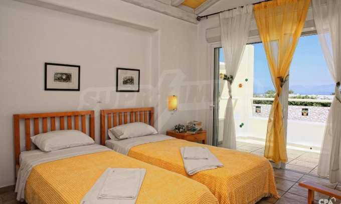 Hervorragende Meeresvilla auf nordöstlichem Korfu 8