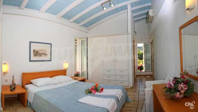 Hervorragende Meeresvilla auf nordöstlichem Korfu 7