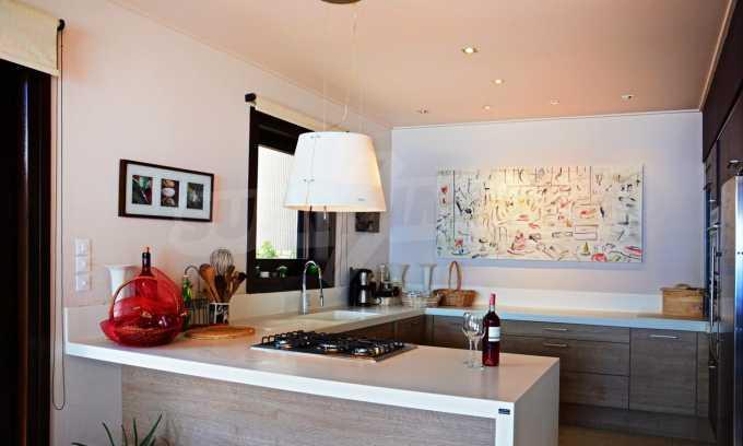 Moderne Villa in Benitses auf Korfu, 80 m vom Meer entfernt 10