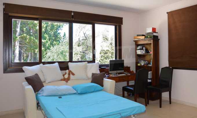 Moderne Villa in Benitses auf Korfu, 80 m vom Meer entfernt 11