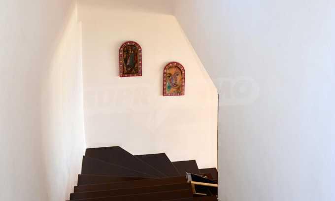 Moderne Villa in Benitses auf Korfu, 80 m vom Meer entfernt 13
