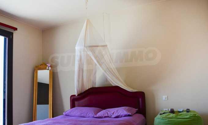 Moderne Villa in Benitses auf Korfu, 80 m vom Meer entfernt 15