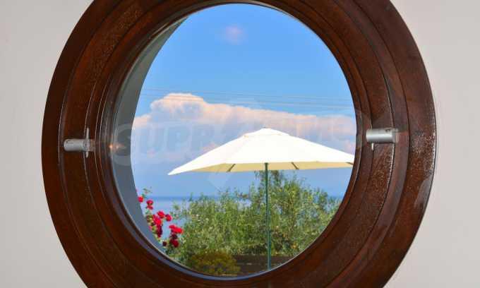 Moderne Villa in Benitses auf Korfu, 80 m vom Meer entfernt 19
