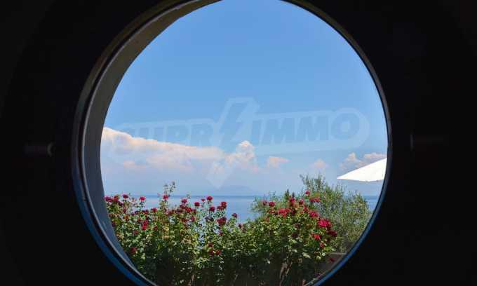 Moderne Villa in Benitses auf Korfu, 80 m vom Meer entfernt 21