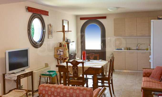 Moderne Villa in Benitses auf Korfu, 80 m vom Meer entfernt 22