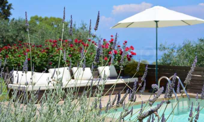 Moderne Villa in Benitses auf Korfu, 80 m vom Meer entfernt 23