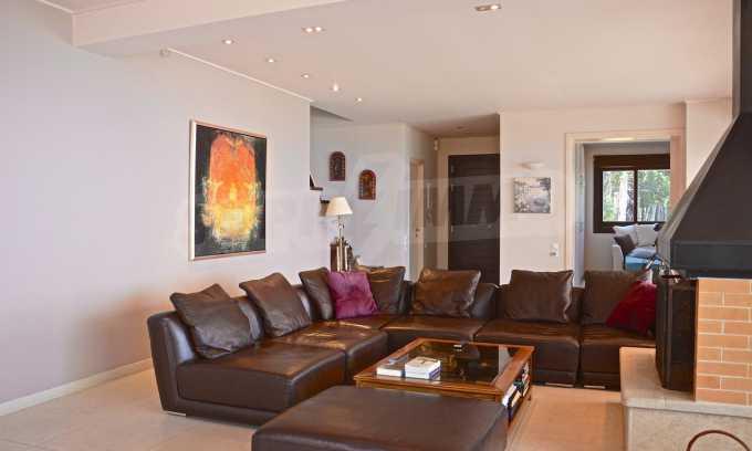 Moderne Villa in Benitses auf Korfu, 80 m vom Meer entfernt 6