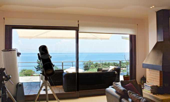 Moderne Villa in Benitses auf Korfu, 80 m vom Meer entfernt 7