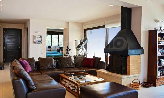 Moderne Villa in Benitses auf Korfu, 80 m vom Meer entfernt 8