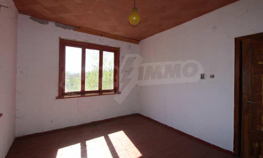 Zweistöckiges Haus mit Hof in einem Dorf, 9 km vom Fluss Donau entfernt 29