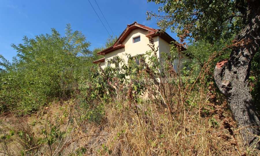 Zweistöckiges Haus mit Hof in einem Dorf, 9 km vom Fluss Donau entfernt 33