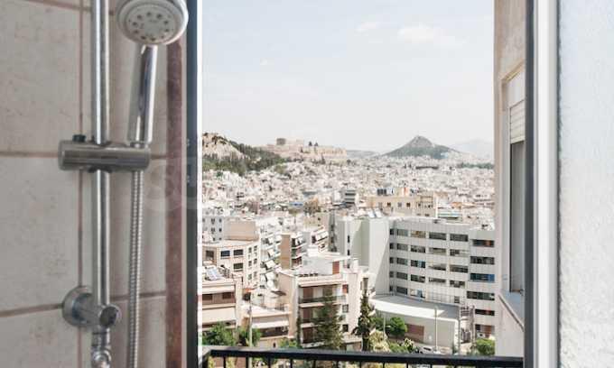 Wunderschöne Maisonette im Herzen Athens 11