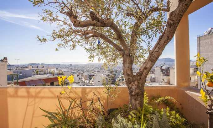 Wohngebäude im Herzen von Athen 25