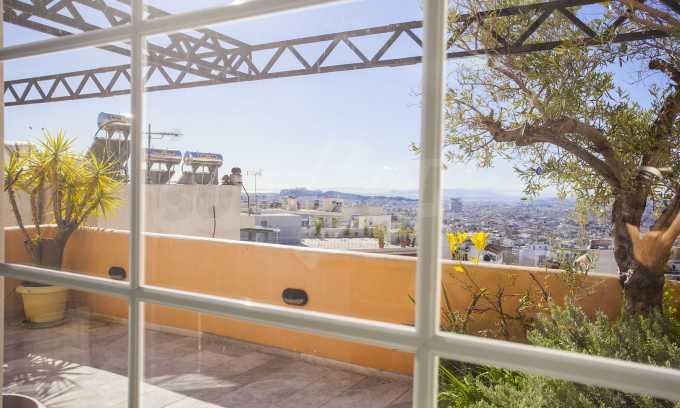 Wohngebäude im Herzen von Athen 26