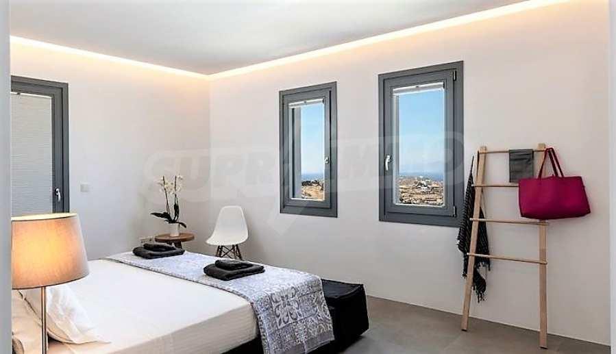 Eindrucksvolle Villa in einer weltweit berühmten Lage - Agrari Beach auf Mykonos 23