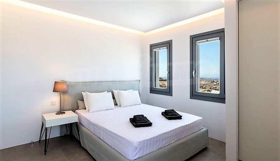 Eindrucksvolle Villa in einer weltweit berühmten Lage - Agrari Beach auf Mykonos 25
