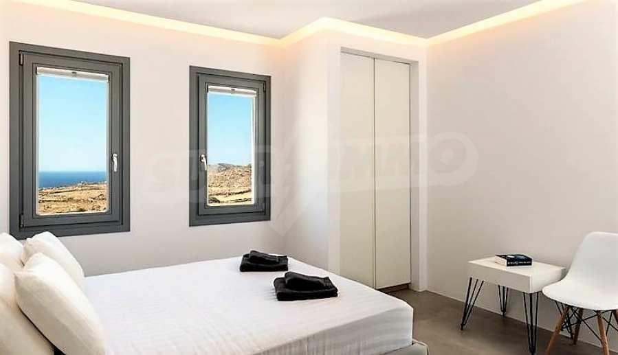 Eindrucksvolle Villa in einer weltweit berühmten Lage - Agrari Beach auf Mykonos 27