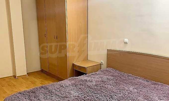 2-Raum-Apartment, 10 Minuten vom Strand am Sonnenstrand entfernt 2