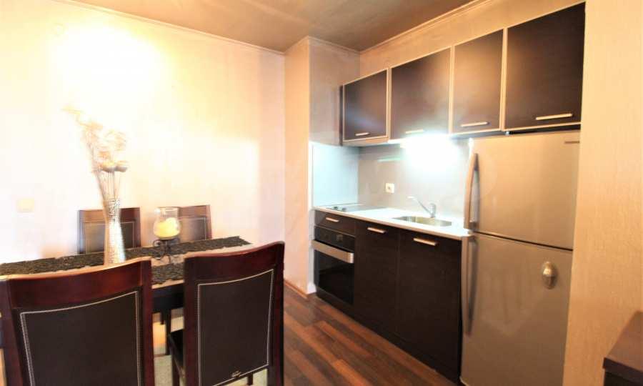 Modern ausgestattetes 3-Raum-Apartment im luxuriösen 5-Sterne-Komplex Grand Hotel Bansko 11
