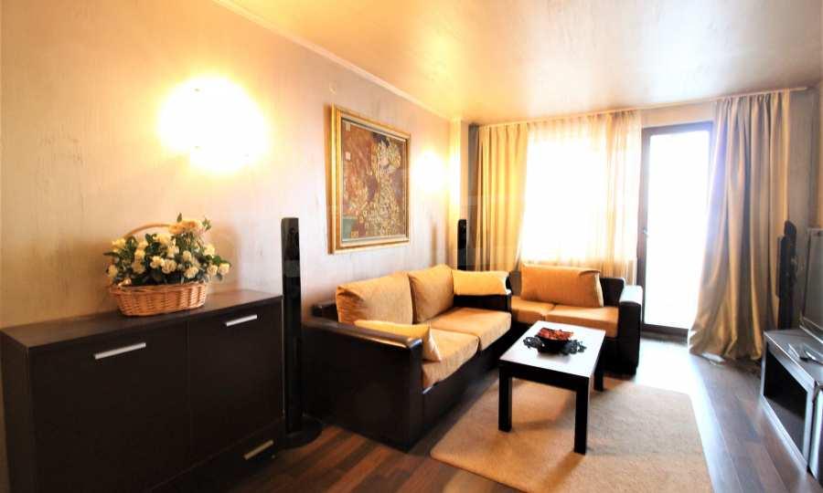 Modern ausgestattetes 3-Raum-Apartment im luxuriösen 5-Sterne-Komplex Grand Hotel Bansko 12