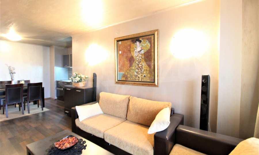 Modern ausgestattetes 3-Raum-Apartment im luxuriösen 5-Sterne-Komplex Grand Hotel Bansko 13