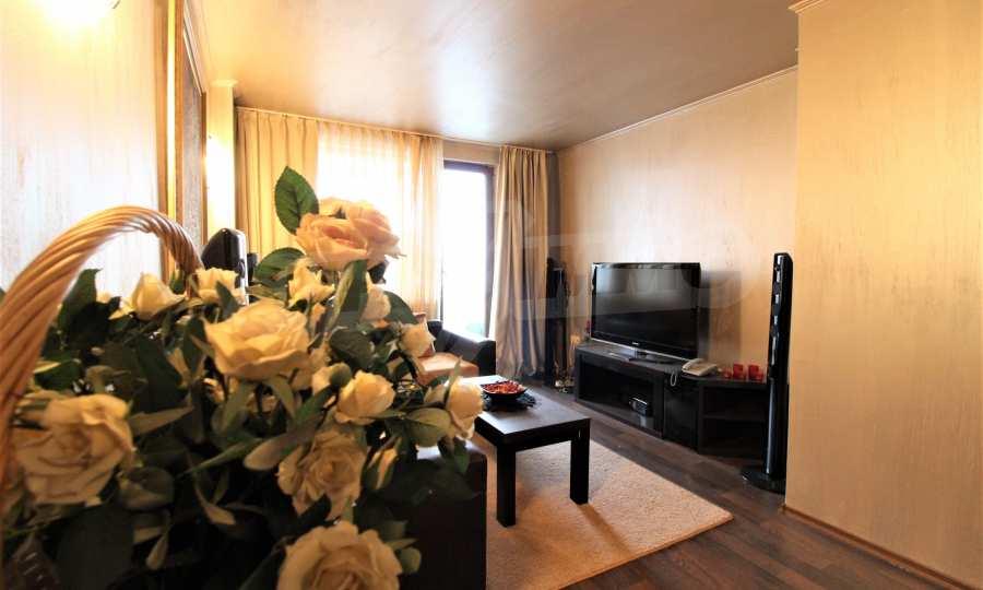 Modern ausgestattetes 3-Raum-Apartment im luxuriösen 5-Sterne-Komplex Grand Hotel Bansko 14