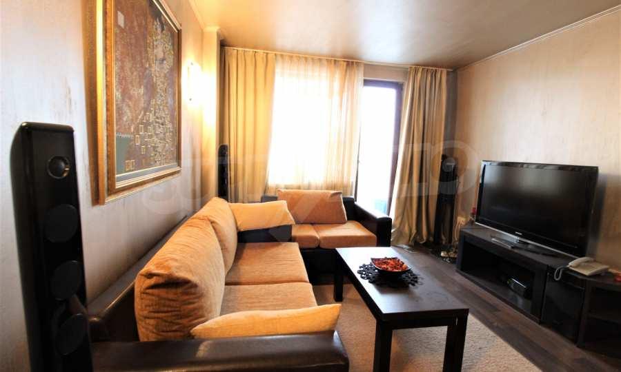 Modern ausgestattetes 3-Raum-Apartment im luxuriösen 5-Sterne-Komplex Grand Hotel Bansko 15