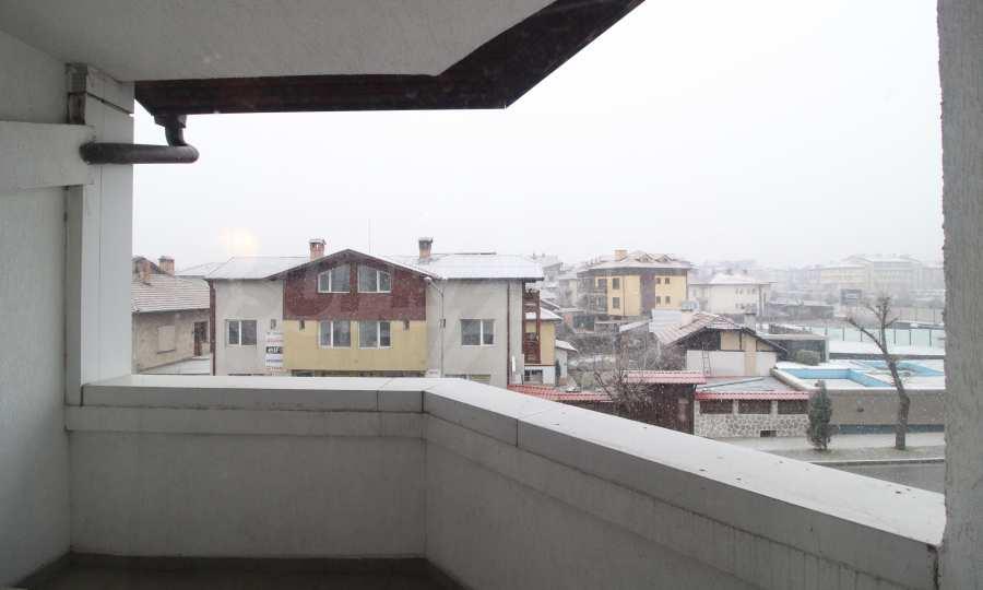 Modern ausgestattetes 3-Raum-Apartment im luxuriösen 5-Sterne-Komplex Grand Hotel Bansko 16