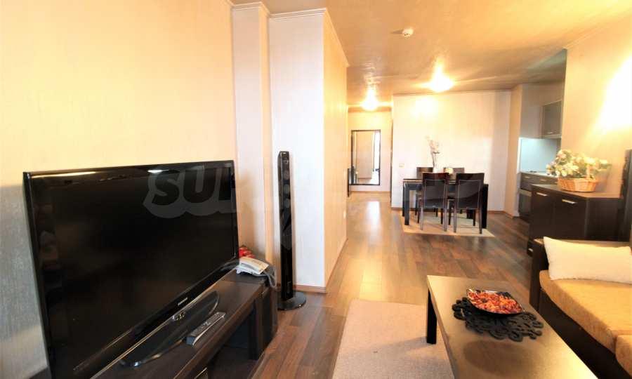 Modern ausgestattetes 3-Raum-Apartment im luxuriösen 5-Sterne-Komplex Grand Hotel Bansko 17