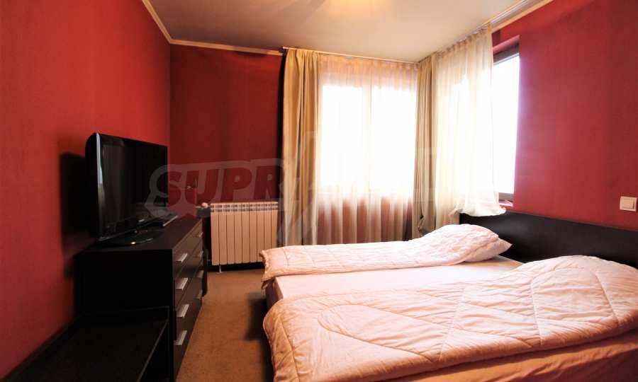 Modern ausgestattetes 3-Raum-Apartment im luxuriösen 5-Sterne-Komplex Grand Hotel Bansko 18