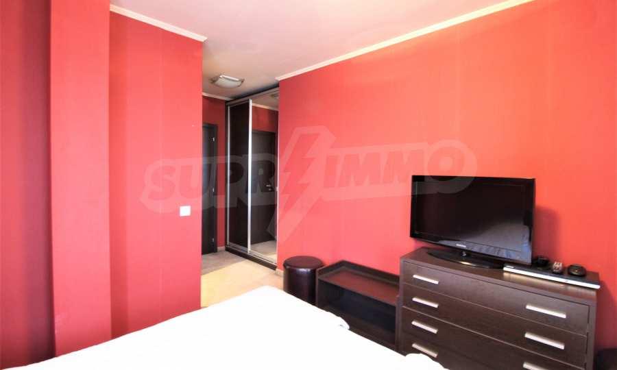 Modern ausgestattetes 3-Raum-Apartment im luxuriösen 5-Sterne-Komplex Grand Hotel Bansko 19
