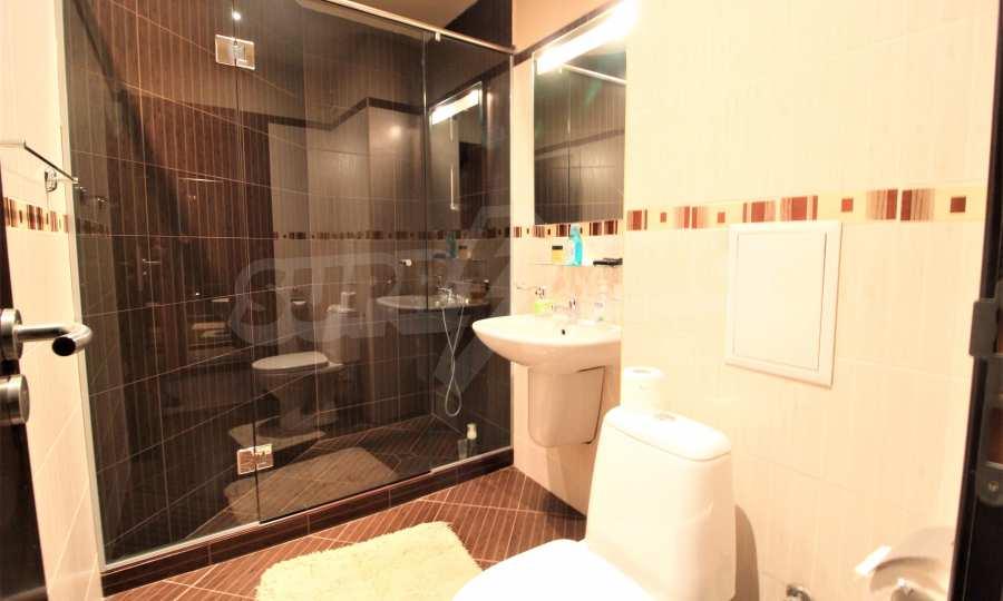 Modern ausgestattetes 3-Raum-Apartment im luxuriösen 5-Sterne-Komplex Grand Hotel Bansko 20