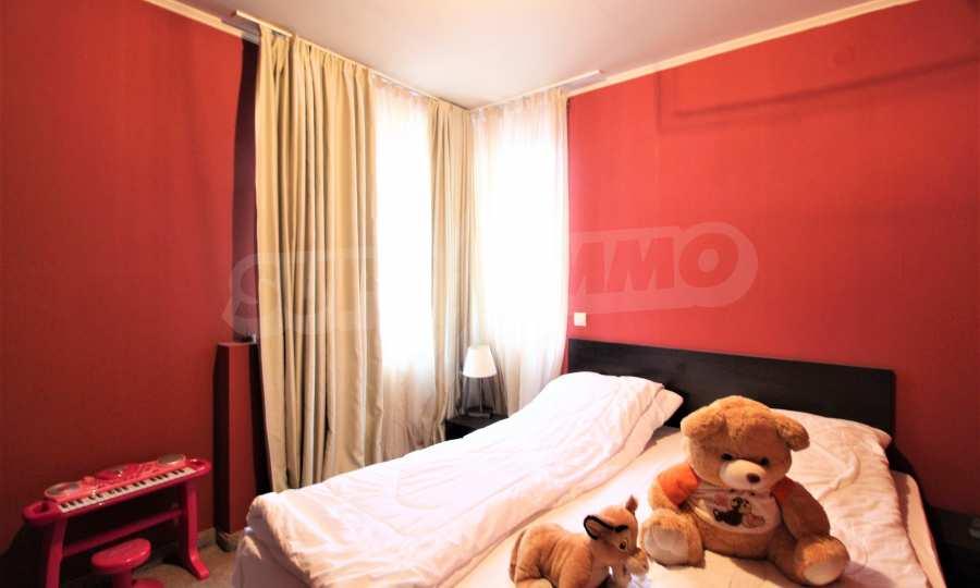 Modern ausgestattetes 3-Raum-Apartment im luxuriösen 5-Sterne-Komplex Grand Hotel Bansko 21