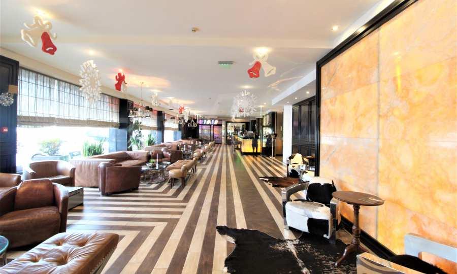 Modern ausgestattetes 3-Raum-Apartment im luxuriösen 5-Sterne-Komplex Grand Hotel Bansko 3
