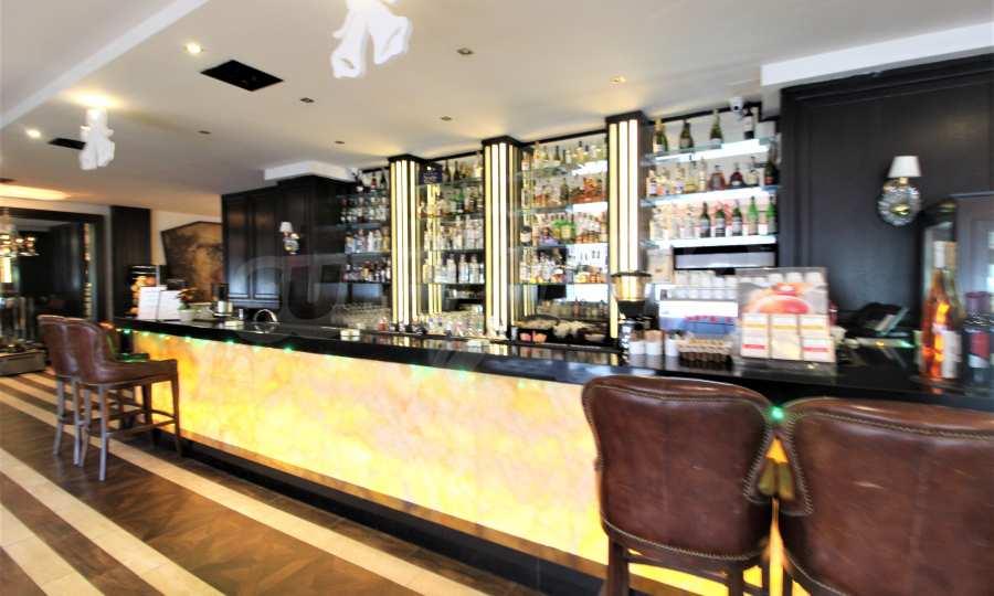 Modern ausgestattetes 3-Raum-Apartment im luxuriösen 5-Sterne-Komplex Grand Hotel Bansko 4