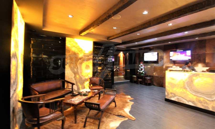 Modern ausgestattetes 3-Raum-Apartment im luxuriösen 5-Sterne-Komplex Grand Hotel Bansko 7