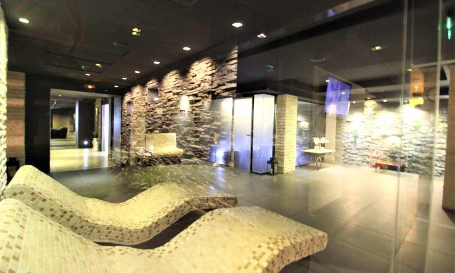 Modern ausgestattetes 3-Raum-Apartment im luxuriösen 5-Sterne-Komplex Grand Hotel Bansko 8