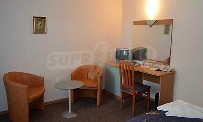 Familienhotel mit Aussichten auf Meer und Gebirge in Sveti Vlas 12