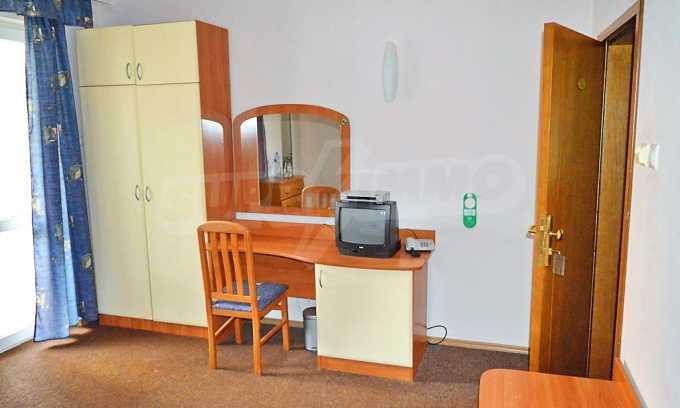 Familienhotel mit Aussichten auf Meer und Gebirge in Sveti Vlas 13