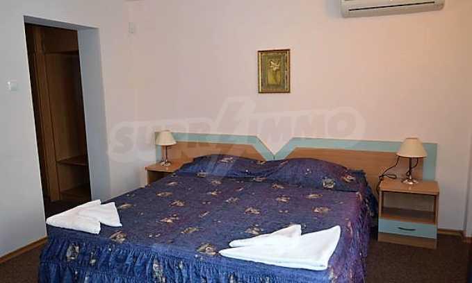 Familienhotel mit Aussichten auf Meer und Gebirge in Sveti Vlas 15