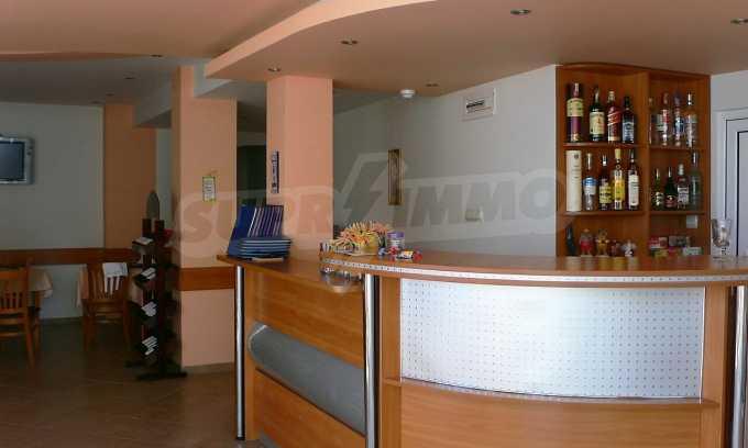 Familienhotel mit Aussichten auf Meer und Gebirge in Sveti Vlas 7