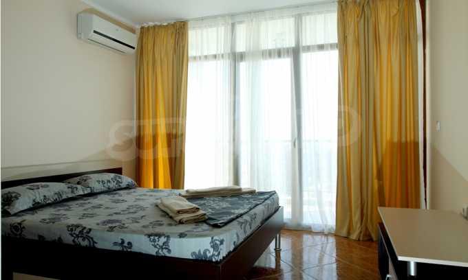 Schlüsselfertige Apartments im modernen Komplex in zweiter Meereslinie in Sweti Wlas 16