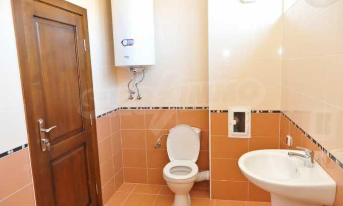 Schlüsselfertige Apartments im modernen Komplex in zweiter Meereslinie in Sweti Wlas 18