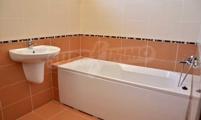 Schlüsselfertige Apartments im modernen Komplex in zweiter Meereslinie in Sweti Wlas 19